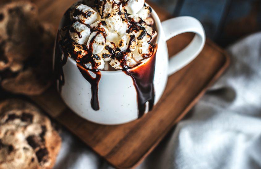 The Party Edit: Do A Hot Cocoa Bar
