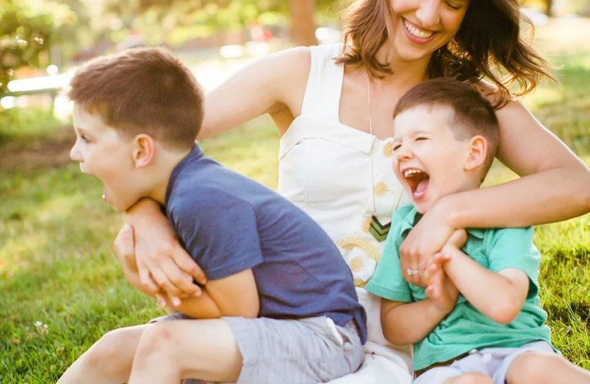 Suddenly Summer: 3 Ways to Find Time for You (and Your Kids)