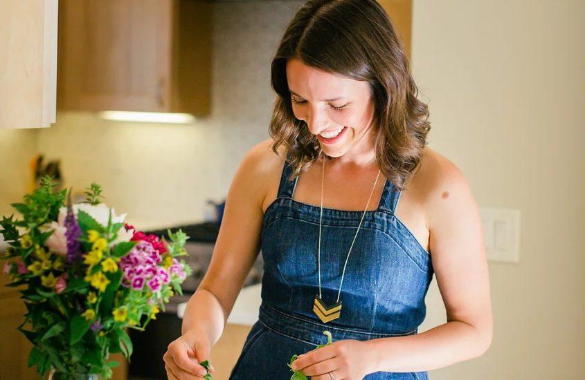 The Easy, Seasonal Appetizer Board Inspired by Lady & Larder