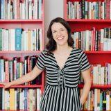 Declutter to Empower Challenge, Week 1: Books