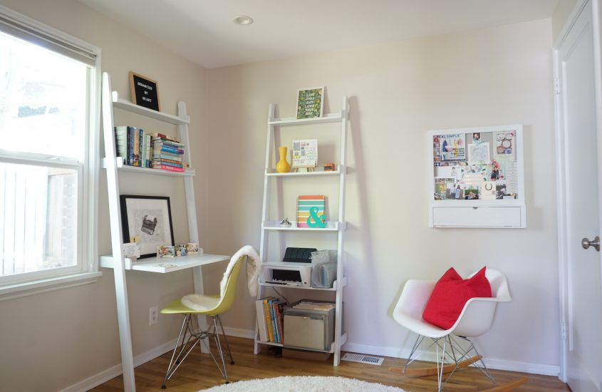 4 home office challenges and how to solve them