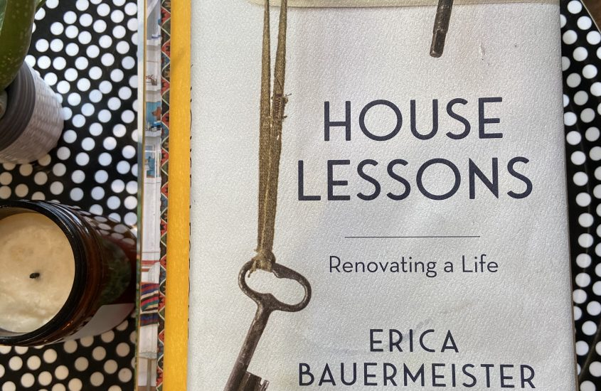 Book Club Questions for House Lessons