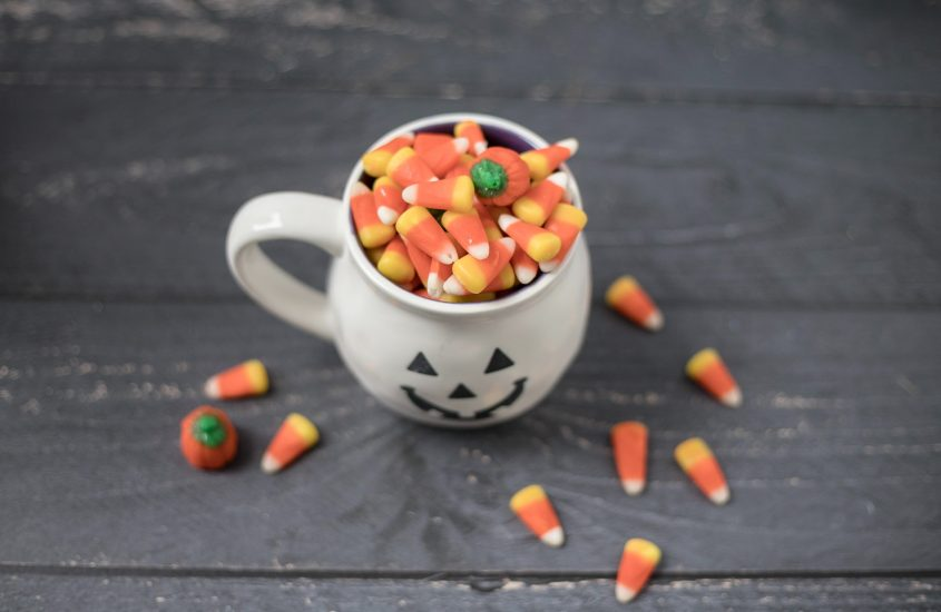 Tips to Celebrate Halloween Safely During COVID